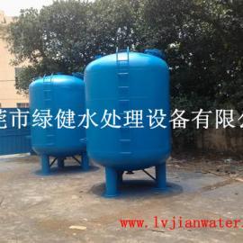 溪水水处理设备