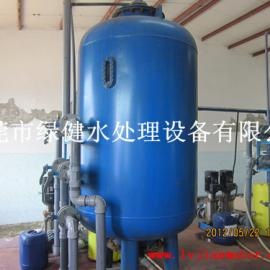 湖水净化水设备