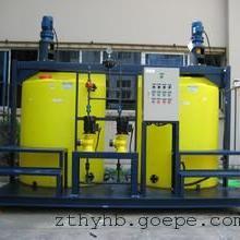 中天牌专业供应磷酸盐加药装置