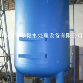 溪水过滤设备