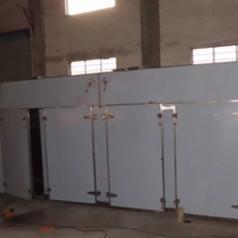 江苏热风循环烘箱-智能型电热-蒸汽-泰康科技