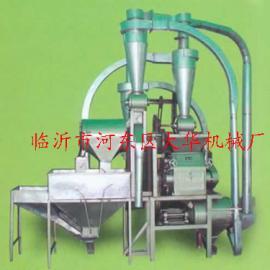 6FYZ-40对辊式全自动磨面机