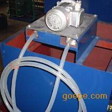 供应诚博机械管式撇油机