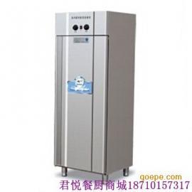 美厨单门消毒柜MC-1 美厨高温热风循环消毒柜