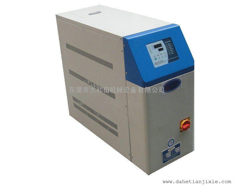 9KW油式模温机,9KW运油式模温机,9KW油加热控温机