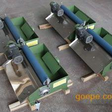 磨床铁屑分离用磁性分离器型号