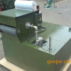 旋压机配套鼓式过滤机系统