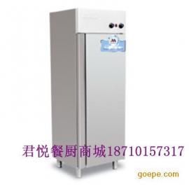 美厨热风循环单门消毒柜MC-3