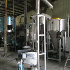 塑料垂直上料机厂家供应 小型颗粒上料机