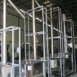 粉末自动上料机厂家 不锈钢颗粒自动上料机供应