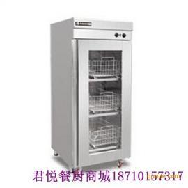 美厨高温热风循环消毒柜MC-5 单门商用推车消毒柜