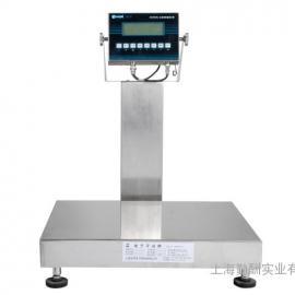 EX-3030全不锈钢EX隔爆电子台秤
