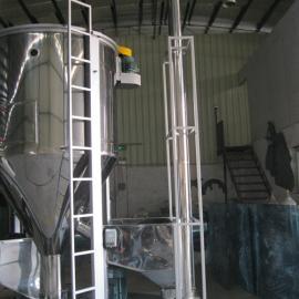 广州注塑机上料机 塑料颗粒螺旋上料机厂家
