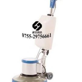 BF522洁霸洗地机〖多功能洗地擦地机〗『洁霸洗地打蜡机』