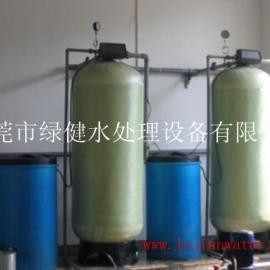不锈钢全自动软化水设备