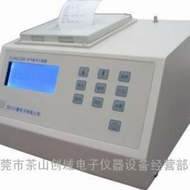 CJ-HLC300台式空气尘埃粒子计数器