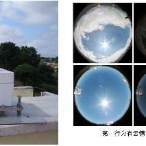 SRF-02全天空成像仪