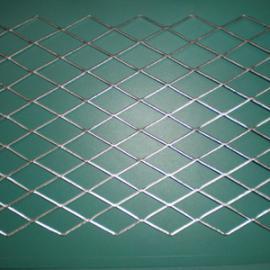 维特克斯不锈钢菱形孔网 厂家直销钢板网 金属板网