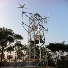 风光互补监控系统专用MAX 600W小型风力发电机