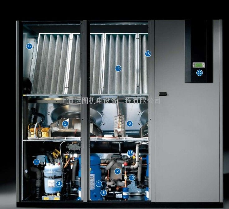 柜式机房空调加湿器|空调湿膜加湿器