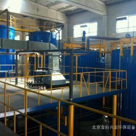 工业废气净化装置(沥青烟废气)