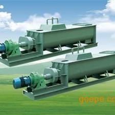 供应邯郸钢铁第二代粉尘加湿搅拌机技术更先进使用更可靠欢迎使用