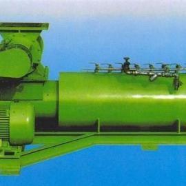 供应唐山钢铁第二代粉尘加湿搅拌机更技术先进性能更成熟