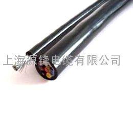 单钢丝电动葫芦电缆RVV1G 源锋电动葫芦电缆线