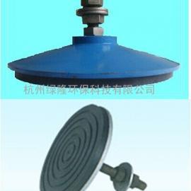 ET7型圆形可调型橡胶隔振器