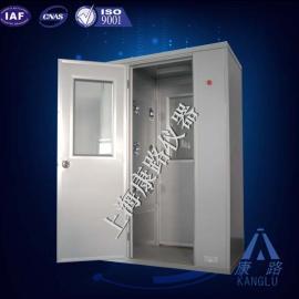 双吹风淋室 AAS-700AR风淋室