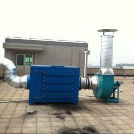 注塑机废气治理  压铸机废气处理