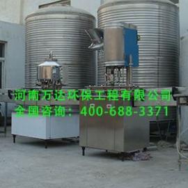 瓶装水灌装机,纯净水设备厂,矿泉水设备价格