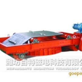 潍坊百特磁电RCDD干式自卸式电磁除铁器