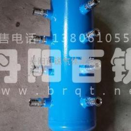 四川焊接用多接头气体分配器 分气筒 分汽包