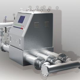 美国U-FLO(尤孚)智能静音变频供水设备