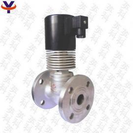 ZCG高温蒸汽电磁阀  高温蒸汽电磁阀  先导式高温电磁阀