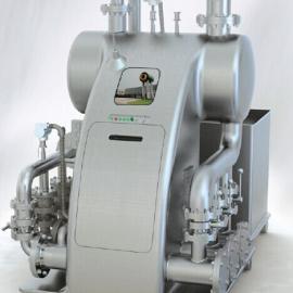 美国U-FLO(尤孚)智能静音叠压管中泵供水设备