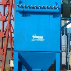 HMC-64袋单机除尘器旭阳伟业环保生产