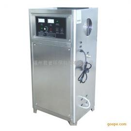厂家直销 中型臭氧发生器 臭氧灭菌设备 消毒臭氧机JL-50k
