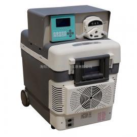 便携式多功能水质等比例采样器采水器