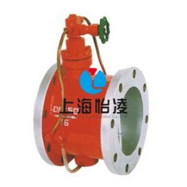 HH46X/HDH48X|上海怡凌法兰微阻缓闭蝶式止回阀