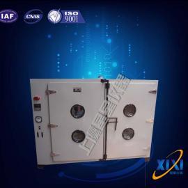 101A-8B不锈钢内胆数显鼓风实验室烤箱技术参数