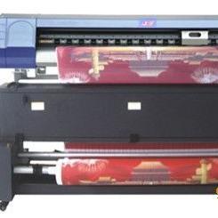 广州天河热升华数码印花机
