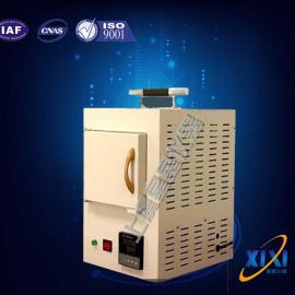 SX3-4-13节能陶瓷纤维U型硅碳棒发热马弗炉技术参数