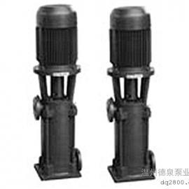 LG-B立式多级离心泵