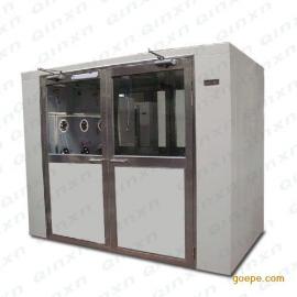 QX-J8货淋室-重庆青新净化设备货淋室厂家