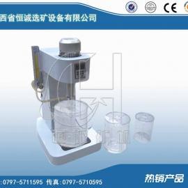 XJT浸出式搅拌机〈实验XJT1.5 3 5浸出式搅拌筒 (优质供应商)