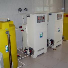 本地医源性污水处理设备厂家