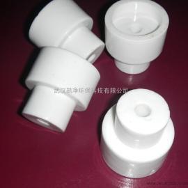 净化器陶瓷配件、净化器绝缘子