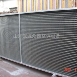兰州地区表冷器供货商山东武城众鑫设备厂
